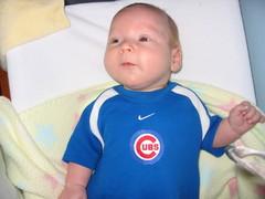 Go Cubs?