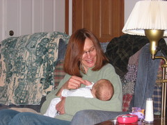 Great aunt Sue